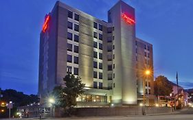 Hampton Inn Pittsburgh University Medical Center