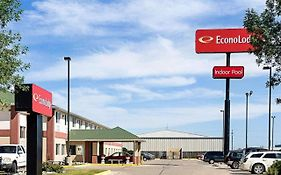 Econo Lodge West Fargo Nd