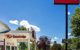 Econo Lodge Grand Forks