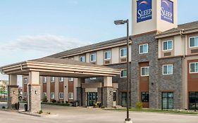 Sleep Inn Bismarck Nd