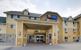 Comfort Inn And Suites Bellevue Ne
