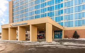 Comfort Inn And Suites Omaha Nebraska
