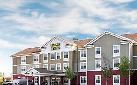 Mainstay Suites Minot Nd