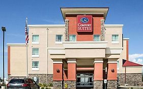 Comfort Inn And Suites Minot Nd