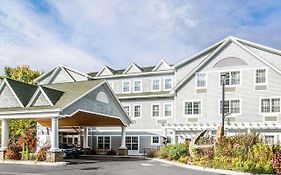 Comfort Suites North Conway