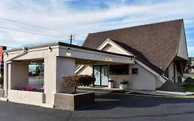 Econo Lodge Bordentown Nj