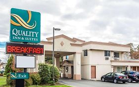 Quality Inn Galloway Nj