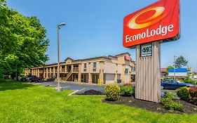 Econo Lodge Mount Laurel New Jersey