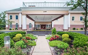 Clarion Hotel Palmer Inn Princeton 3* United States