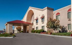 Comfort Inn Farmington New Mexico