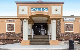Capri Inn in Little Ferry Nj