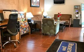 Quality Inn Gloucester City New Jersey