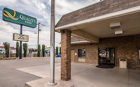 Quality Inn And Suites Alamogordo