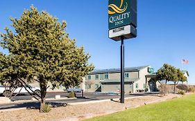 Quality Inn Moriarty Nm