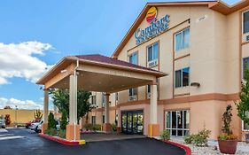 Comfort Inn And Suites Reno Nv