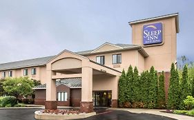 Sleep Inn Queensbury Ny