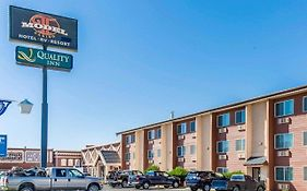 Quality Inn Winnemucca - Model T Casino  2* United States