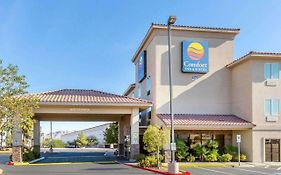 Comfort Inn North Las Vegas