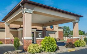 Comfort Inn Lockport Ny