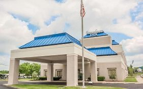 Comfort Inn Syracuse Fairgrounds