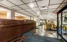 Howard Johnson Binghamton Ny