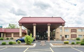 Quality Inn Chili Ave Rochester Ny