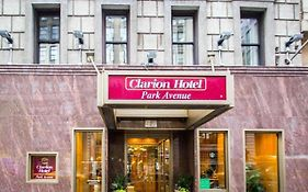 Clarion Hotel in New York