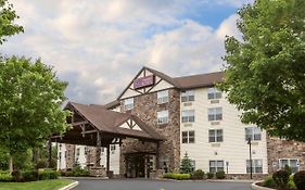 Comfort Suites Lake George Ny