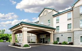Quality Inn Fishkill New York