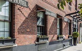 Union Hotel Brooklyn