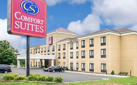 Comfort Suites Vestal Near University photos Exterior