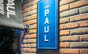The Paul Hotel New York