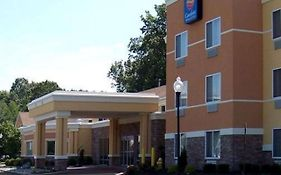 Comfort Inn And Suites Saratoga