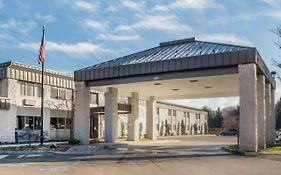 Comfort Inn Jamestown Ny