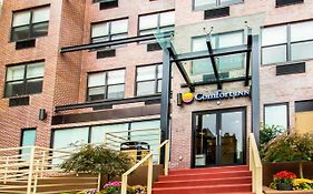Comfort Inn Midtown West New York