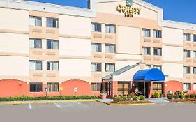 Fairfield Inn Nanuet