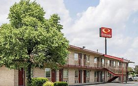 Econo Lodge Columbus Oh