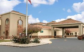 Comfort Inn Upper Sandusky Ohio