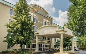 Comfort Inn Polaris Parkway Columbus Ohio