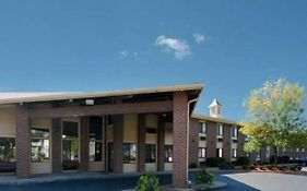 Comfort Inn Mount Vernon Ohio