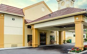 Quality Inn & Suites Medina Akron West