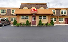 Econo Lodge Worthington Ohio