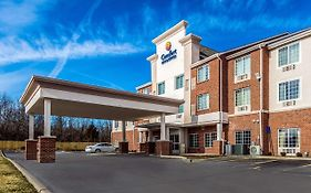 Quality Inn And Suites Dayton Ohio