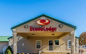 Econo Lodge Bartlesville Ok