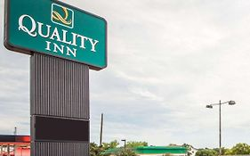 Quality Inn Ponca City
