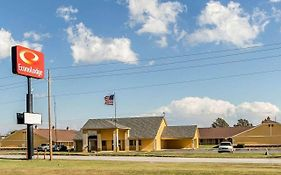 Econo Lodge Pryor Oklahoma