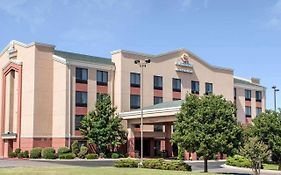 Comfort Inn And Suites Weatherford Ok
