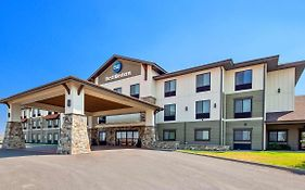 Best Western Shelby Inn & Suites photos Exterior