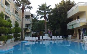 Sunset Apartments Marmaris