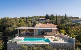 Art Blue Villas Lefkada Island